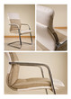 collage of chair and it's details