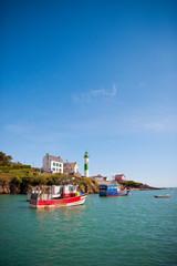 Port de Doëlan en Bretagne > Finistère Sud © Thierry RYO