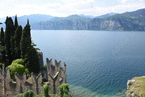 lago castello