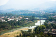 VIEW OF LUANG PRABANG - 237065232