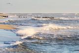 Küstenlandschaft Sylt