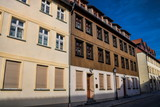 Wernigerode, Sanierte Altbauten - 237231617