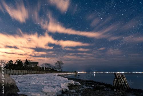 Long Island Night