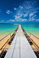 Miyakojima, an island in southern Okinawa, Japan © ImageArt