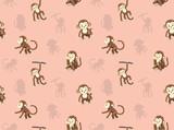 Monkey Wallpaper 1