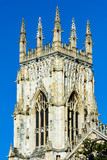 York Minster in North England is the cathedral of York and is one of the largest of it's kind in Northern Europe. It's also the seat of the Archbishop of York - 237364866