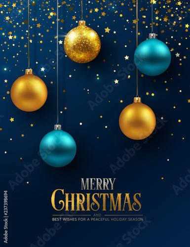 Holiday Greeting Card - 237398694