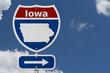 Road trip to Iowa