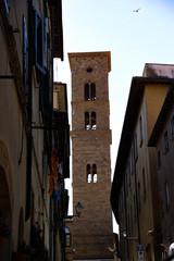 Volterra Toscana Italien Reisen Urlaub