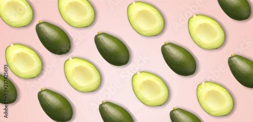 Avocado. - 237425693