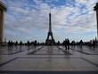 La Tour Eiffel, Paris, France (2)
