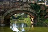 Bridge Over Stow Lake