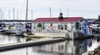 Steamers Boat House in Charlottetown