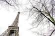 Eiffel Tower, Photo image a Beautiful panoramic view of Paris Metropolitan City