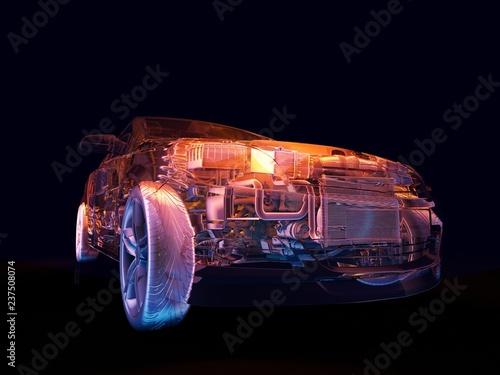 Model cars. - 237508074
