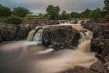 Low Force Waterfall, Middleton in Teesdale, County Durham