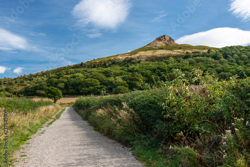 Roseberry Topping in North Yorkshire