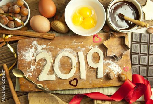 2019 new year - 237548457