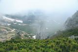 Mount Velyki Kizly © Mykhailo