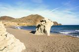 plage en Andalousie