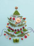 Christmas tree concept - 237582227