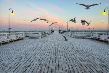 baltic nordic sea © Iliya Mitskavets