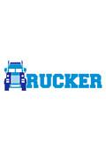 trucker front truck lkw lastwagen fernfahrer fahren auto transport fahrer trucker groß clipart führerschein lieferant anhänger waren lieferung autobahn - 237630432