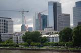Frankfurt am Main, Hochhäuser