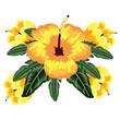 seamless floral pattern cartoon - 237649619