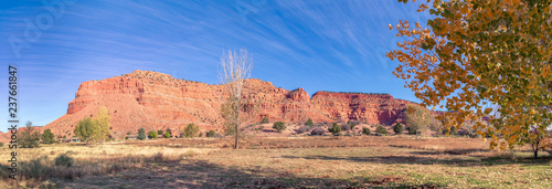 Fototapeta Kanab Utah