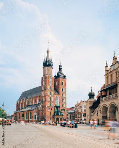 Krakow Mary Church