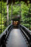 Foot bridge to entry way - 237669044