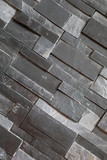 Marble texture pattern, Gray Marble Wall