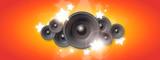 Stars and speakers / Etoiles et haut-parleurs - 237702290