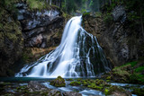 Gollinger waterfall - Austria - 237703671