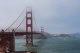 Bridge across the bay