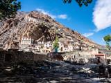 Karsha Village in Zanskar, India
