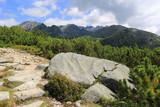 Mountain landscape in Tatras - 237747836