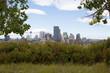 Calgary skyline 2