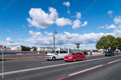 street view of saint petersburg