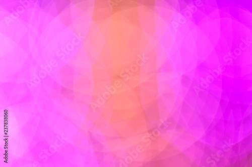pink sky soft pastels abstract background - 237838060