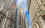 New york skyscrapers in Manhattan - 237879451