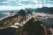 Quadro Rio from the Pau de Acucar