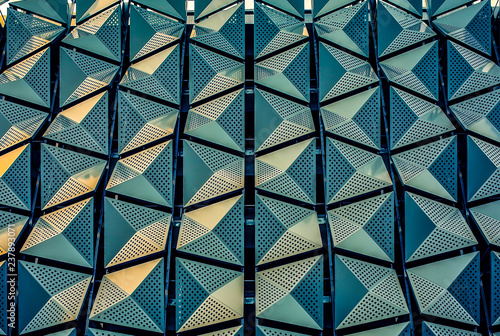 Symmetry and Pattern - 237893071