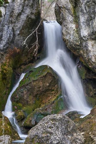 Myra Falls in Austria - 237942889