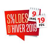 Soldes d'hiver / hiver 2018-2019 - 238000617