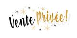 Vente privée - 238004415