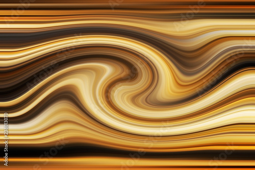 abstract gradient background of multicolored lines - 238013070