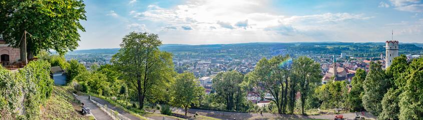 Ravensburg im Schwabenland © Markus Speth