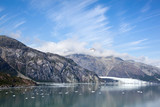 Clouds Over Glacier Bay © Ramunas